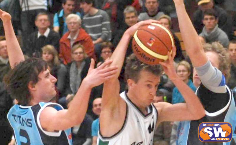 Jan Seume Basketball