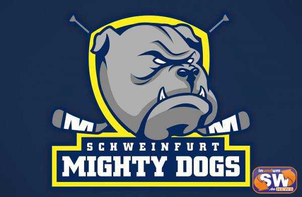 Mighty Dogs neues Logo 1