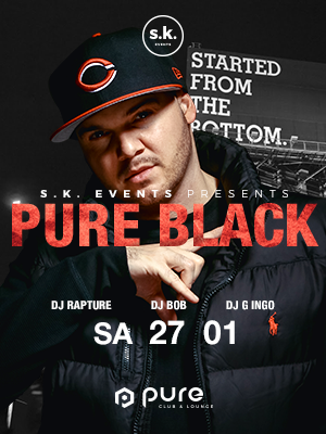 Pure Club & Lounge