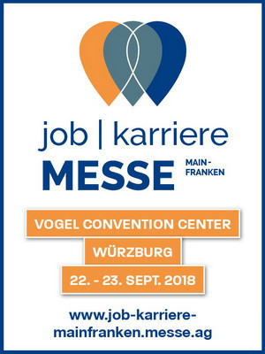 Job-Karriere Messe AG
