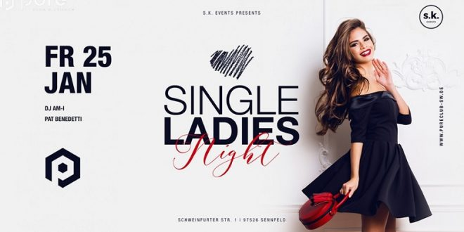 Schweinfurt single party