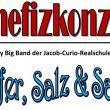 "Benefizkonzert der  Charity Big Band ""Pfeffer, Salz & Sahne"""