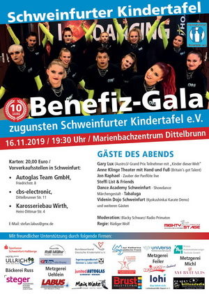 Kindertafel Benefiz 2019-11