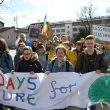 The Snow must go on: Fridays for Future Demonstration mit nur noch 30 Teilnehmern – MIT VIELEN FOTOS & VIDEOS