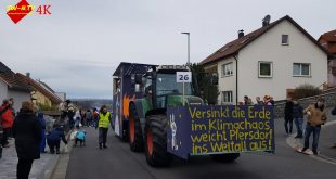 SW-N Fasching Forst 2020