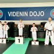 """7th Young Lions Cup"": Kyokushin Karate Turnier im Videnin Dojo"