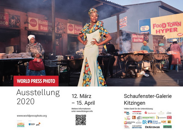 Word Press Photo Kitzingen